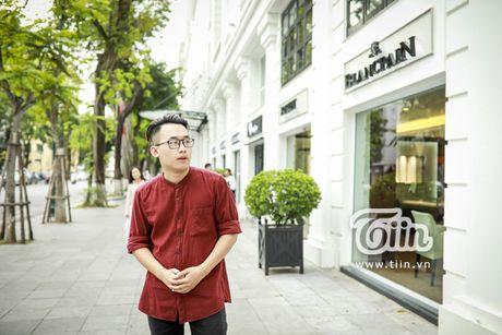 'Thanh hat nhep' hut trieu like, so huu kho tai le khien nhieu nguoi kinh ngac - Anh 2