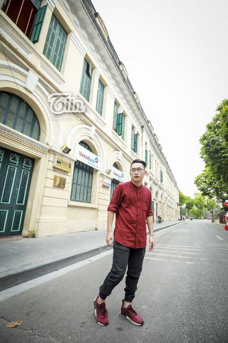 'Thanh hat nhep' hut trieu like, so huu kho tai le khien nhieu nguoi kinh ngac - Anh 4