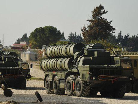 Nga duong S-400, san sang ban ha may bay My tren bau troi Syria - Anh 7