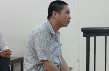 Bi kich cua nguoi chong vao nha bang con duong… khong ai muon - Anh 1
