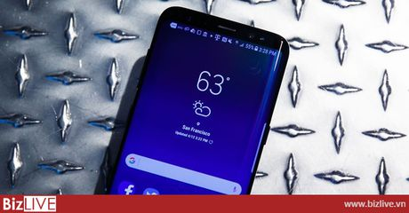 Galaxy Note 8 co the se giong het S8? - Anh 1