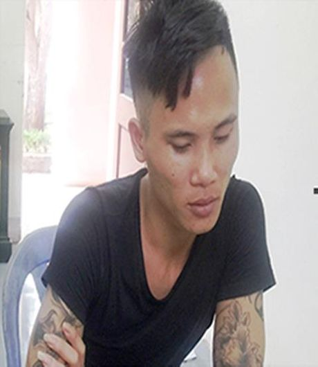 Nghe An: Cap tinh nhan gop 'von' di buon ma tuy - Anh 2