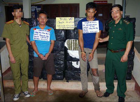 Nong: Mo rong chuyen an 'khung', bat giu 1 tan thuoc phien - Anh 2