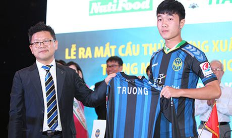 Theo dong the thao: Tan giac mong xu Han - Anh 1
