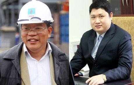 Vi sao Vu Dinh Duy va 4 cuu lanh dao PVTex bi khoi to? - Anh 1