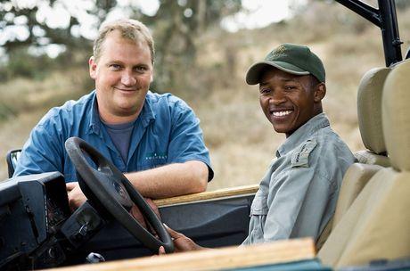 Nam Phi - ve dep doi lap cua quoc gia co 3 thu do - Anh 6