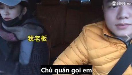 Thu nguoi yeu bang tien, chi 10 phut cham chan, chang trai nay se an han ca doi - Anh 11