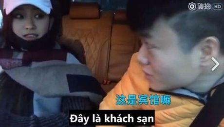 Thu nguoi yeu bang tien, chi 10 phut cham chan, chang trai nay se an han ca doi - Anh 13