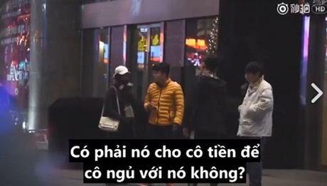 Thu nguoi yeu bang tien, chi 10 phut cham chan, chang trai nay se an han ca doi - Anh 16