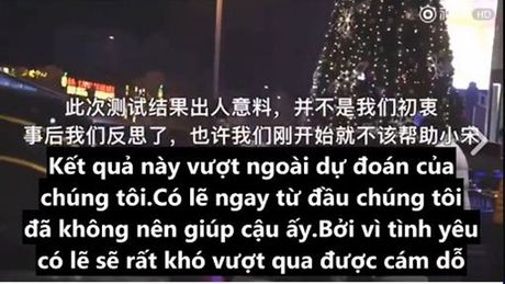 Thu nguoi yeu bang tien, chi 10 phut cham chan, chang trai nay se an han ca doi - Anh 18