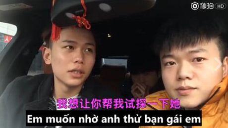 Thu nguoi yeu bang tien, chi 10 phut cham chan, chang trai nay se an han ca doi - Anh 2