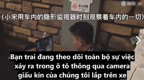 Thu nguoi yeu bang tien, chi 10 phut cham chan, chang trai nay se an han ca doi - Anh 5