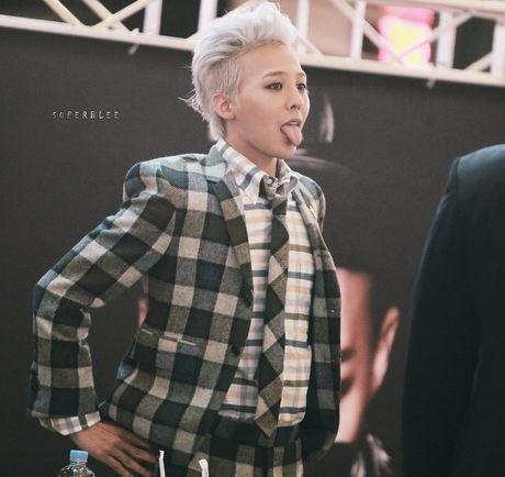 7 thuong hieu thoi trang lam G-Dragon tro nen thoi thuong - Anh 2