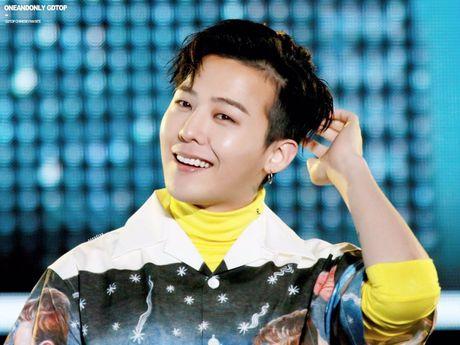7 thuong hieu thoi trang lam G-Dragon tro nen thoi thuong - Anh 4