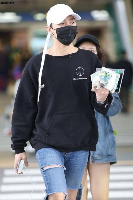 7 thuong hieu thoi trang lam G-Dragon tro nen thoi thuong - Anh 7