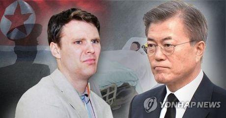Han Quoc hoi thuc Trieu Tien trao tra nhanh chong cong dan nuoc nay - Anh 1