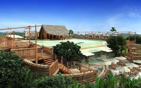 Ninh Van Bay ban tai san de tra no - Anh 1