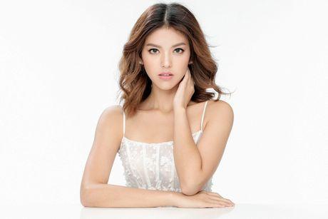 Bao Thai khen ngoi nhan sac thi sinh The Face Viet, so sanh Lan Khue voi 'chi Dai' Lukkade - Anh 3