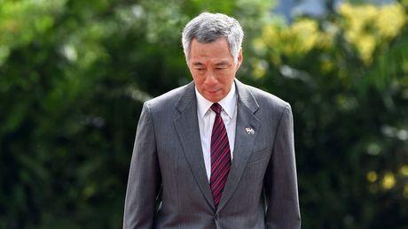 Thu tuong Singapore Ly Hien Long xin loi dan vi anh em luc duc - Anh 1