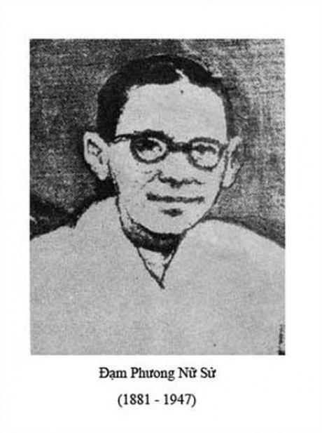 Cay but tien phong dau tranh vi su tien bo cua phu nu - Anh 2