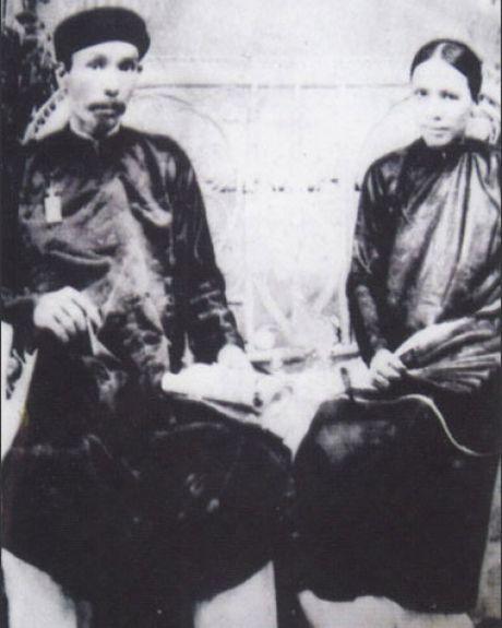 Cay but tien phong dau tranh vi su tien bo cua phu nu - Anh 4