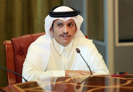 Lang gieng khong do phong toa, Qatar se khong dam phan - Anh 1
