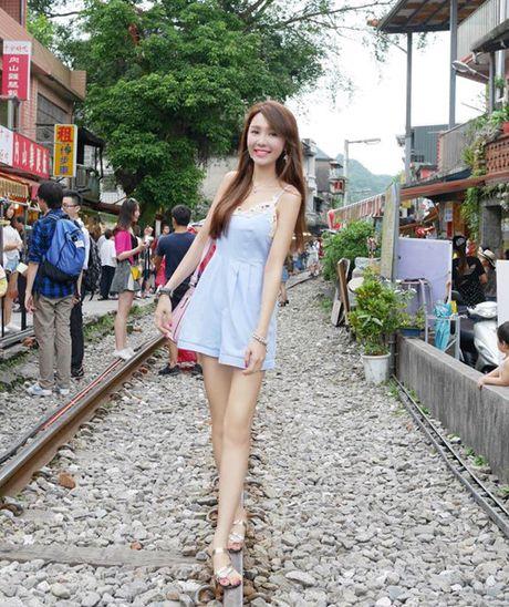 Helen Thanh Dao: Toi bi chong bao hanh - Anh 3