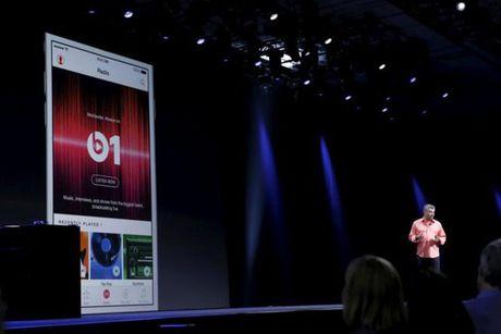 Apple Music cung cap goi thue bao 99 USD/nam khong can the qua tang - Anh 1