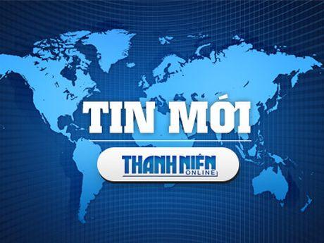 Pho Han o Phu My Hung - Anh 1