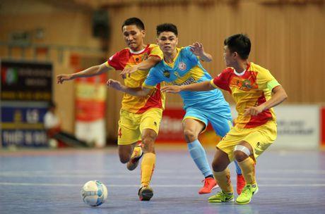 Lo dien nha vo dich Futsal Viet Nam - Anh 3