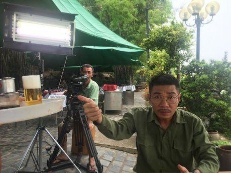 'Song chung voi me chong' quay tap moi de thay doi ket thuc? - Anh 1