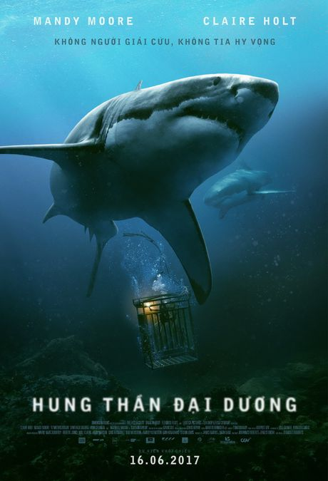 'Hung than dai duong': Phim kinh di ca map hap dan cua mua he 2017 - Anh 1