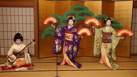 Su that ve geisha thoi hien dai - Anh 2
