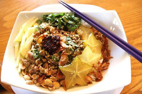 Cach lam com hen theo phong cach cua nguoi Hue - Anh 3