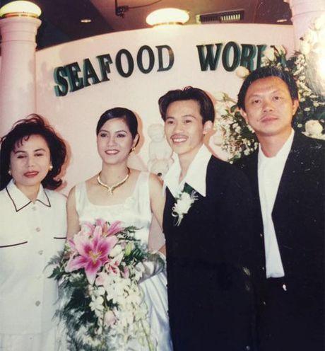 Nhung nguoi phu nu dac biet cua Hoai Linh - Anh 4