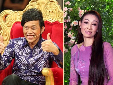 Nhung nguoi phu nu dac biet cua Hoai Linh - Anh 6