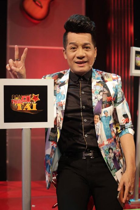 Minh Nhi: Neu NSX gameshow co ep, can thiep toi se dung tham gia - Anh 3