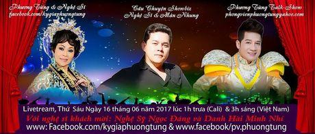 Minh Nhi: Neu NSX gameshow co ep, can thiep toi se dung tham gia - Anh 4