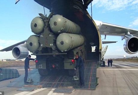 Quan doi Nga canh bao chung, Australia tam ngung khong kich o Syria - Anh 2