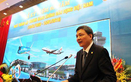Cuc truong Lai Xuan Thanh duoc de cu 'ngoi ghe' Chu tich ACV - Anh 1