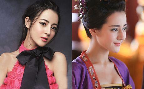 Nhung my nu Tan Cuong cua lang giai tri Hoa ngu - Anh 1