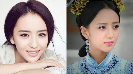Nhung my nu Tan Cuong cua lang giai tri Hoa ngu - Anh 3