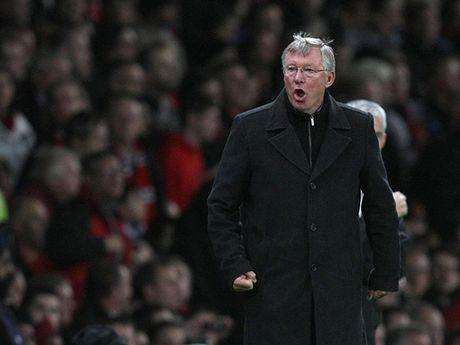 Nhung con gian du va mau an thua da tao nen Alex Ferguson vi dai (Phan 1) - Anh 1