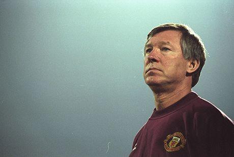 Nhung con gian du va mau an thua da tao nen Alex Ferguson vi dai (Phan 1) - Anh 2
