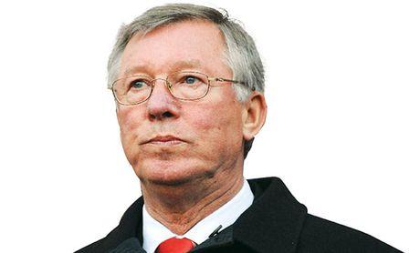 Nhung con gian du va mau an thua da tao nen Alex Ferguson vi dai (Phan 1) - Anh 4
