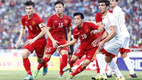 Binh Duong loai sao U20 Viet Nam khoi V-League, Cong Vinh co tan binh tri gia 9 ty - Anh 1