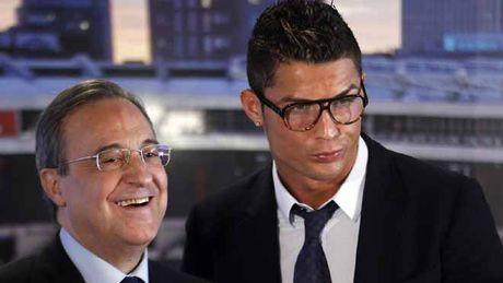 Maradona: 'Uoc gi Ronaldo da cho Argentina. Alves la mot thang ngoc' - Anh 2