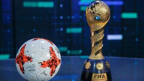 'Hau due' Ronaldo va 10 tai nang tre tai Confederations Cup 2017 - Anh 1
