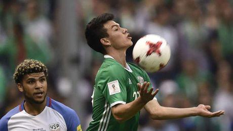 'Hau due' Ronaldo va 10 tai nang tre tai Confederations Cup 2017 - Anh 8