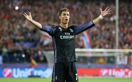 Florentino Perez: 'Ronaldo dang rat tuc gian voi bao chi' - Anh 2